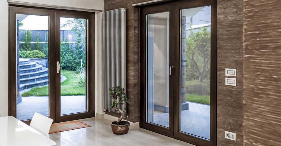 Porte infissi parquet e scale ariano irpino melito - Vi girano porte e finestre ...