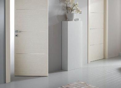 Emejing Porte Bianche Per Interni Ideas - Home Design Ideas 2017 ...